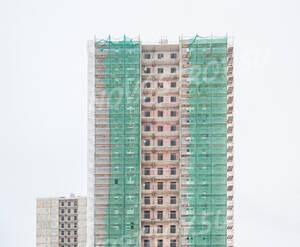 ЖК «Новая Охта»: ход строительства дома №2