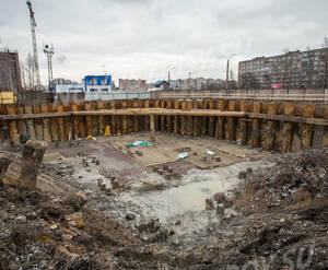 ЖК «Дальневосточный 15»: ход строительства