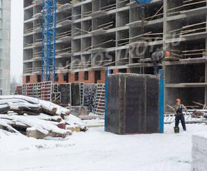 ЖК «4YOU»: ход строительства 2 очереди из группы застройщика