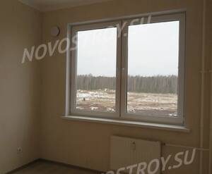 ЖК «Ясно. Янино»: ход строительства корпуса №7.2