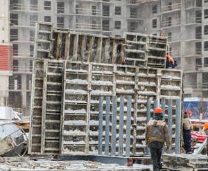 ЖК «Ренессанс»: ход строительства 2 очереди