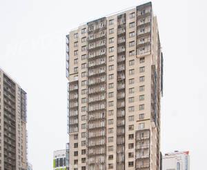 ЖК «Калейдоскоп»: ход строительства корпуса №1
