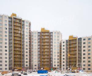 ЖК «Калейдоскоп»: ход строительства корпуса №5
