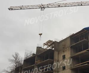 ЖК «Ярославский удел»: из группы застройщика