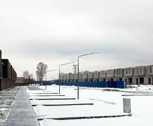 Малоэтажный ЖК «Новые кварталы Петергофа»: из группы застройщика