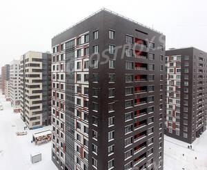 ЖК «Европа Сити»: из официального форума ЖК Европа Сити