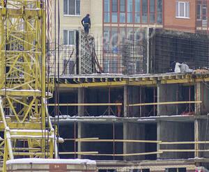 ЖК «Муринский Посад»: ход строительства корпуса №2
