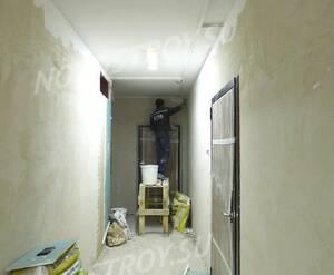 ЖК «Солнечный»: ход строительства корпуса №9 из группы застройщика