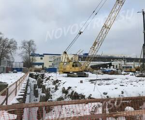 ЖК «G9»: ход строительства