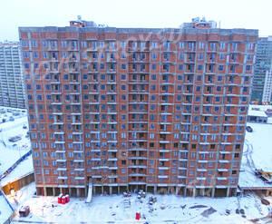 ЖК «YouПитер»: ход строительства корпуса №18 из группы застройщика