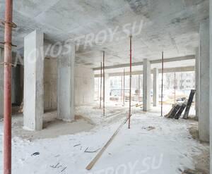 ЖК «Твин Хаус»: ход строительства