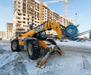 ЖК «Мурино 2019»: ход строительства корпуса №4