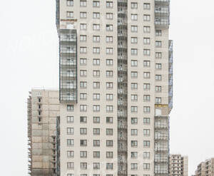 ЖК «Калейдоскоп»: ход строительства дома №3