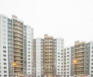 ЖК «Калейдоскоп»: ход строительства дома №4
