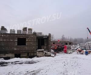 ЖК «Приозерск»: визуализация