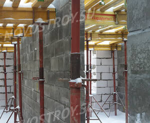 Малоэтажный ЖК «Демидовский парк»: ход строительства