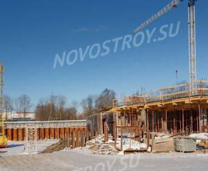 ЖК «Богатырь 3»: ход строительства