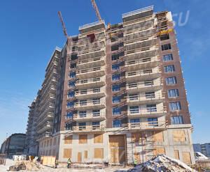 ЖК «Magnifika»: ход строительства 1 очереди