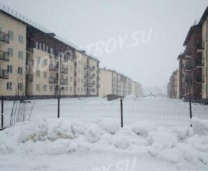 Малоэтажный ЖК «Щегловская усадьба»: из группы дольщиков