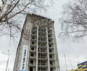 МФК «WINGS апартаменты на Крыленко»: ход строительства
