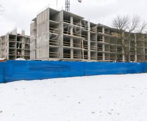 ЖК «Капитал Классик»: ход строительства