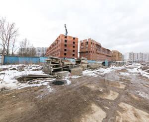ЖК «Ленсоветовский»: ход строительства
