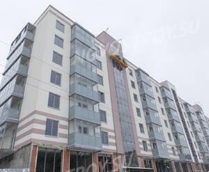 ЖК «Дом на Социалистической, 114»: ход строительства