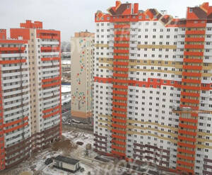 ЖК «Шушары» (Пушкинская): ход строительства корпуса №66