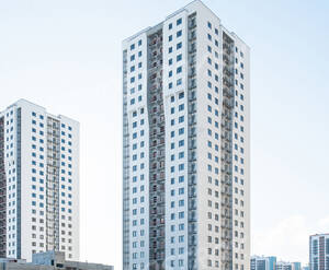 ЖК «Шуваловский»: ход строительства корпуса №19