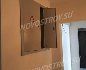 ЖК «Новое Горелово»: ход строительства дома №27 из группы застройщика