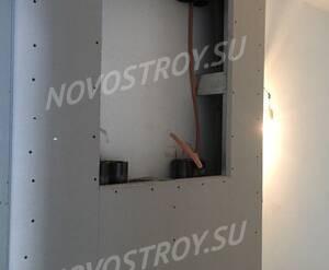 ЖК «Новое Горелово»: ход строительства дома №29 из группы застройщика