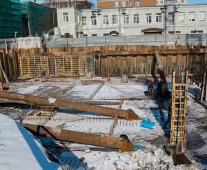 ЖК «Neva-Neva»: ход строительства