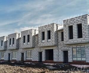 Малоэтажный ЖК «Новые кварталы Петергофа»: ход строительства 3 очереди из группы застройщика