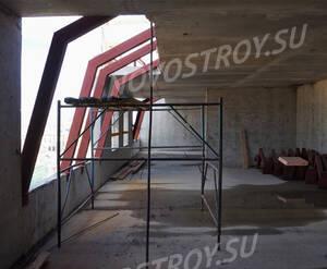 МФК «ArtStudio»: ход строительства