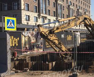 Малоэтажный ЖК «Esper Club»: ход строительства