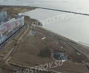 ЖК «Светлый мир «Тихая гавань»: скриншот с видеообзора