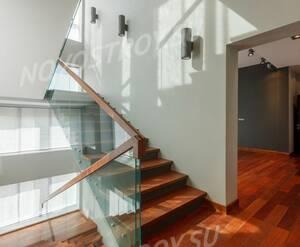 МФК «Комплекс апартаментов Лахта Парк»: внутренняя отделка