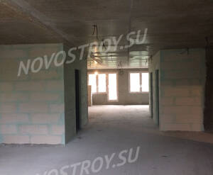 ЖК «Pietari»: ход строительства
