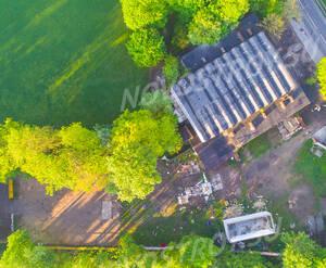 ЖК «Riviere Noire»: ход строительства дома №1