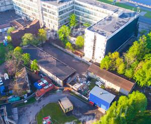 ЖК «Riviere Noire»: ход строительства дома №3