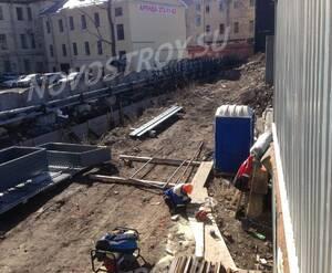 ЖК «Приоритет»: ход строительства