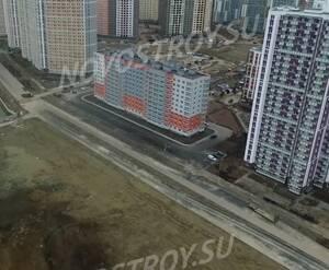ЖК «Кудров-Хаус»: скриншот с видеообзора