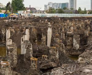 ЖК «ARTквартал. Аквилон»: ход строительства (август)