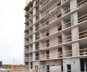 ЖК «Северная долина»: ход строительства квартала №21