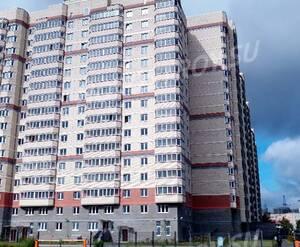 ЖК «Маршал»: ход строительства корпуса №7