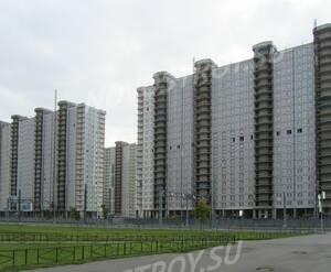 ЖК «Огни залива»: ход строительства корпуса №14-15