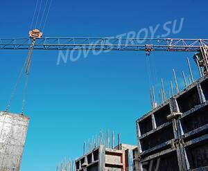 ЖК «Звезды столиц»: ход строительства