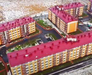 ЖК «Образцовый квартал 6»: скриншот с видеообзора