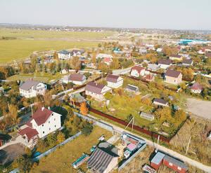 КП «Марьин ручей»: ход строительства