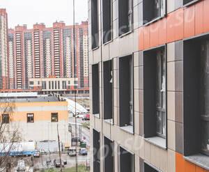 МФК «Kirovsky Avenir»: ход строительства